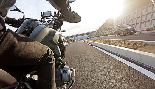 BMW R1200GSのツーリングに適している装備とパニアケースについて紹介します