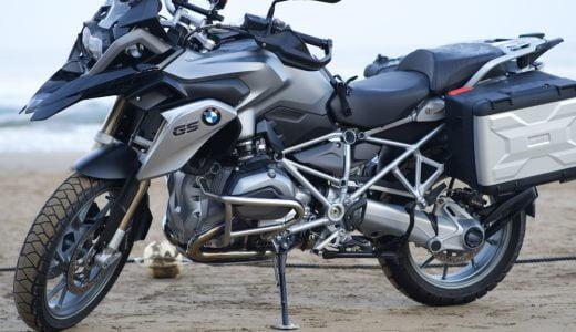 BMW R1200GS LC に追加したアクセサリーまとめ