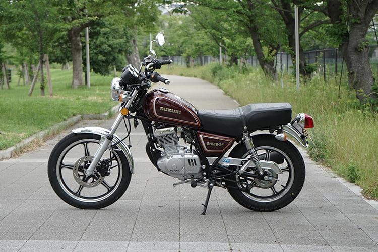 【125ccの保険選び】ファミリーバイク特約ではなく、任意保険を選ぶ理由