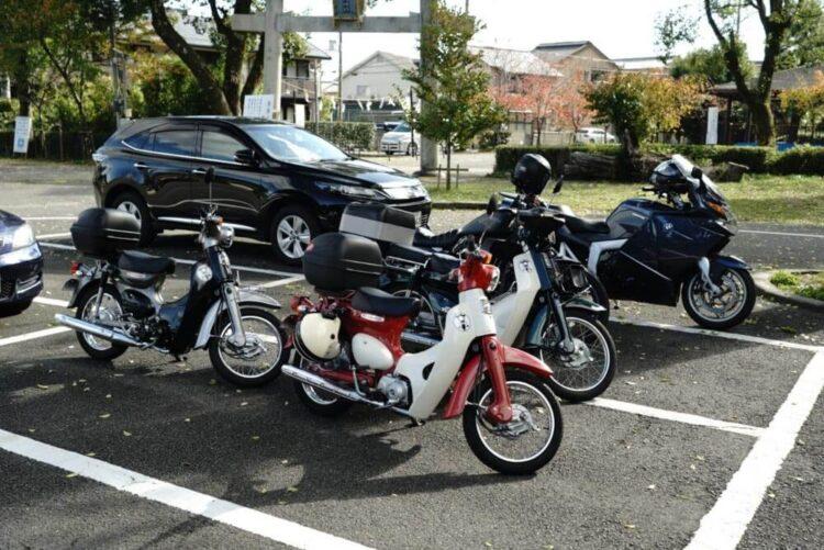 【バイク維持費】原付二種vs中型vs大型のリアルな維持費を計算しました
