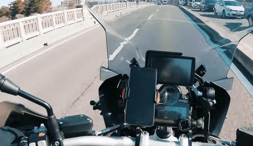 ドライブレコーダーをつけてあおり運転・交通事故に備える