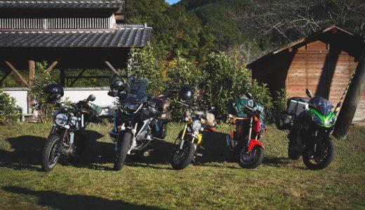 おとなしの郷 渡瀬緑の広場キャンプ場【関西発バイク横付け】【バイクキャンプツーリング】